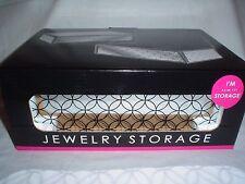 woman  mirror Jewelry Box  new in the box.