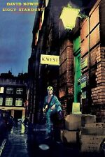 David Bowie - Brand New Licensed Maxi Poster 91.5 x 61cm - Ziggy Stardust