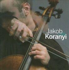 Cello, New Music