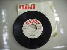 GEORGE MCCURN i'm just a country boy / in my little corner of the world BARRY 45