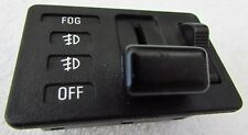 GENUINE FACTORY BMW E23 733i 735i L7 FOG LAMP SWITCH  # 61311372451  1372451
