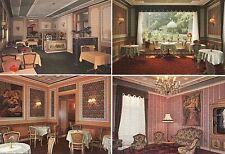 BF23591 hotel leichterhof mala alta vicolo leic merano   italy  front/back image