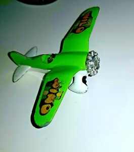 Matchbox 1976 Wild Wing SB-18 Green and White