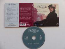 Russian romantic songs KAIA URB  HEIKI MATLIK 907386 CD Album
