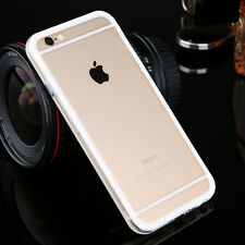 Bumper For Apple iPhone SE 5 6 6s 7 Plus Case Cover Shockproof Soft Silikon TPU