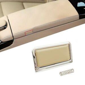 Armrest Button Switch Beige Button Center For Mercedes W221 S-Class 2005-13 New