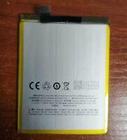 Original BT42C 3100mAh 3.8V 42C Battery For Meizu No Blue M2 Note 2 Warranty