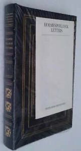 Holmes Pollock Letters Volume 1 Legal Classics Library Gryphon NEW