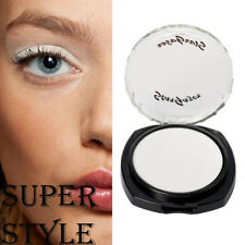 Stargazer MATTE WHITE pressed powder Eye Shadow Gothic Goth Party Eyeshadow