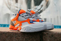 DC Shoes Kalis OG X JSP White Orange US SIZE Reissue Skateboard Sneakers
