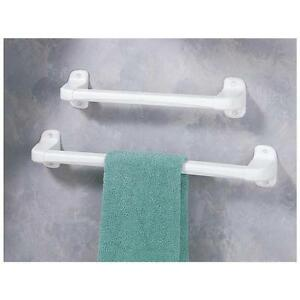 "Homz 18"" Towel Bar"