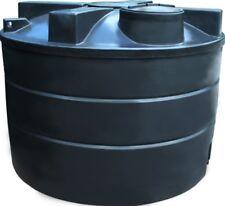"Ecosure Large 10000 Litre Ltr Rain Water Tank - Non Potable - Free 2"" Valve"