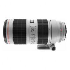 Canon 70-200mm 1:2.8 EF L IS III USM schwarz/weiß schwarz weiß Wie Neu!