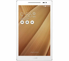 "ASUS ZenPad Z380M 8"" Tablet-2GB RAM 16GB eMMC 8"" IPS HD Android 6.0 Gold GradeB"