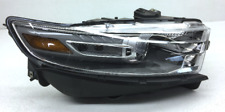 New OEM 13-18 Ford Taurus Police Interceptor RH Halogen Headlamp DG1Z-13008-L