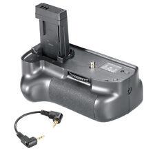 Battery Hand Grip for Canon EOS 1100D 1200D 1300D Camera Photo / LP-E10