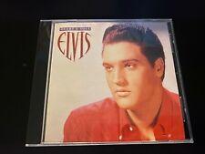 Elvis Heart & Soul CD