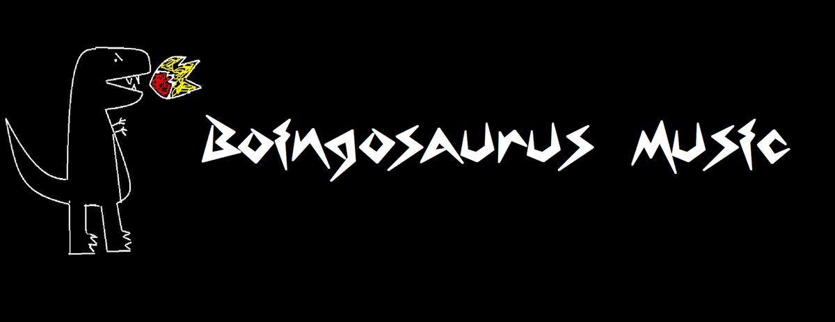 Boingosaurus Music LLC