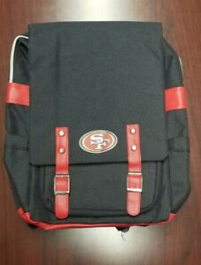SAN FRANCISCO 49ERS RAMBLER BACKPACK NEW IN PACKAGE