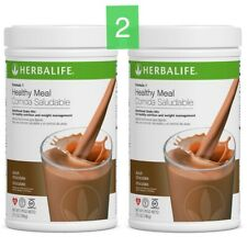 Herbalife Formula 1 Healthy Meal Nutritional Shake Mix: 750 g All Flavor