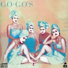 Go-Go's - Beauty and The Beat CD NEW