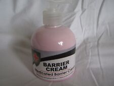 Medicated Barrier Cream Protective Hand Cream 300ml  FREE P&P BARGAIN
