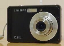Ghost Hunting / Paranormal Full Spectrum Samsung ES15 Digital Camera