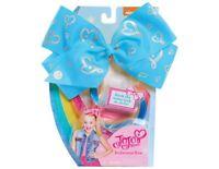 JoJo Siwa Bodacious Bow - Blue - (Damaged Retail Packaging) - 51123