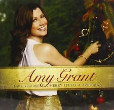 Amy Grant - Have Yourself A Merry Little.. CD #1969984