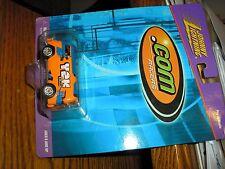 1/64 JL Custom Classic .com Racers Y2K Bus VW Volkswagen van 21 window Samba