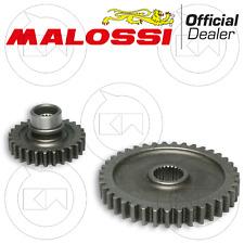 MALOSSI 6714418 Set Rapports Pour Chaîne Original Z 26/40 Yamaha Tmax 500 2008