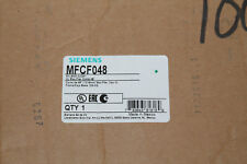 SIEMENS MFCF048  MAX FLEX 4' CABLE  FOR D/F FRAME VL MOLDED CASE CIRCUIT BREAKER