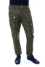PRPS NEUF Hommes Pantalon Style No: E65P09A balle de caoutchouc-Haute Taille 32 BCF79