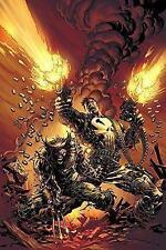 Wolverine vs. the Punisher by Potts, Carl -Paperback
