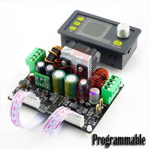 DPH3205 Buck-boost Converter Current Constant Volt Programmable Power Controller