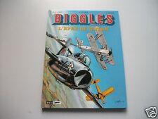 BD Biggles - N°11 - L'Epée De Wotan - EO - Bergese
