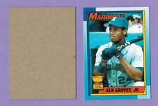 KEN GRIFFEY JR. Baseball cards1989-95 *Build your own lot *Rookie,Oddball, PROMO
