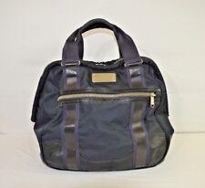 ADIDAS by STELLA MCCARTNEY Gym Duffel Tote Bag Navy Black c0d3b9728ed1d
