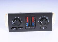 AcDelco 15-72958 21997352 Silverado Sierra Tahoe Yukon Escalade AC Control