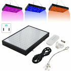 Indoor Plants Light Seed Grow System Full Spectrum Grow Light BR picture