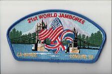 21st 2007 World Jamboree JSP