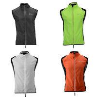 RockBros Cycling Wind Vest Windproof Men's Sporting Clothing Waistcoat
