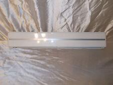GE Fridge TBX21JIXFRAA Door Retainer Bin Shelf with Caps WR71X2572 (LOT #22)