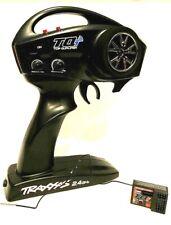 Traxxas 1/10 Slash Stampede Rustler TOP QUALIFIER 2.4 GHz RADIO AND RECEIVER