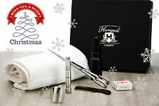 Beard & Moustache Grooming/Styling Shaving Set/Kit. Perfect Gift This Christmas.