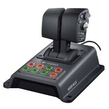 Logitech G940 Flight System SHIFTER ONLY - AS-IS (IL/RT6-12144-842-000002-MP-...