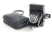 Zeiss Ikon Ikonta 520 Folding 120 Camera (4713G)