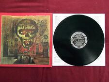 Vinilo LP-Slayer, Seasons in the abyss!!! primero tirada!!!