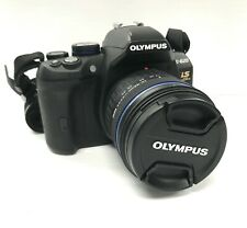 (N03653) Olympus E620 2 Lens DSLR Kit