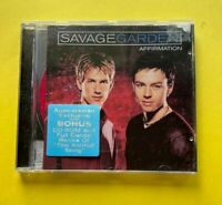 Savage Garden • Affirmation [Music CD]